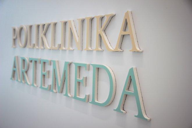 Poliklinika Artemeda - nasi prostori (1)
