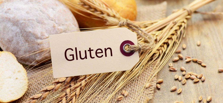 Gluten-