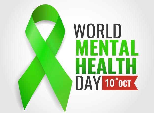 10. listopad - svjetski dan mentalnog zdravlja
