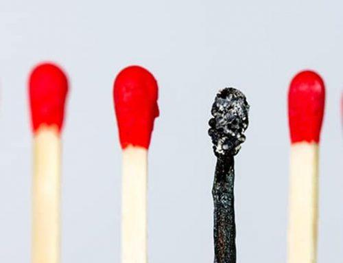 Burnout – sindrom izgaranja na poslu