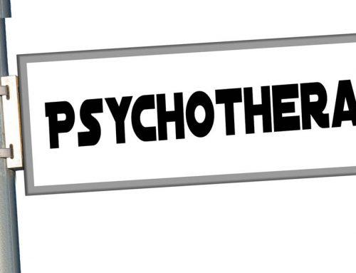 Što je to psihoterapija?