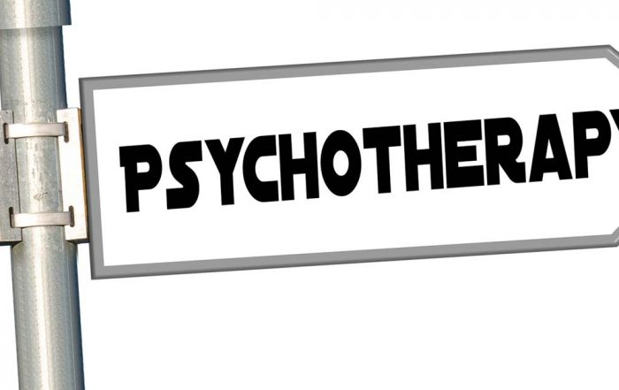 Što je psihoterapija?