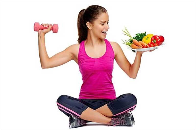 Do kada se držati zdravog načina prehrane?