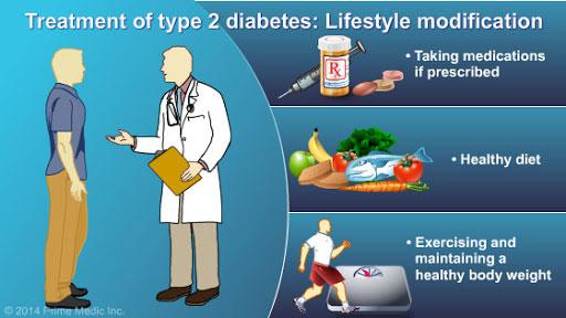 Liječenja dijabetesa