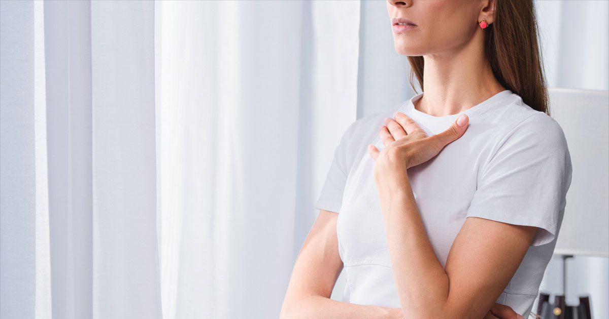 Kako stres utječe na spolne hormone i hormone štitnjače?