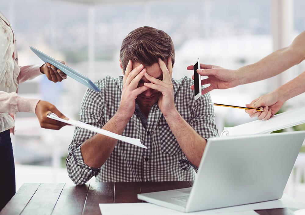 Burnout sindrom i štitnjača
