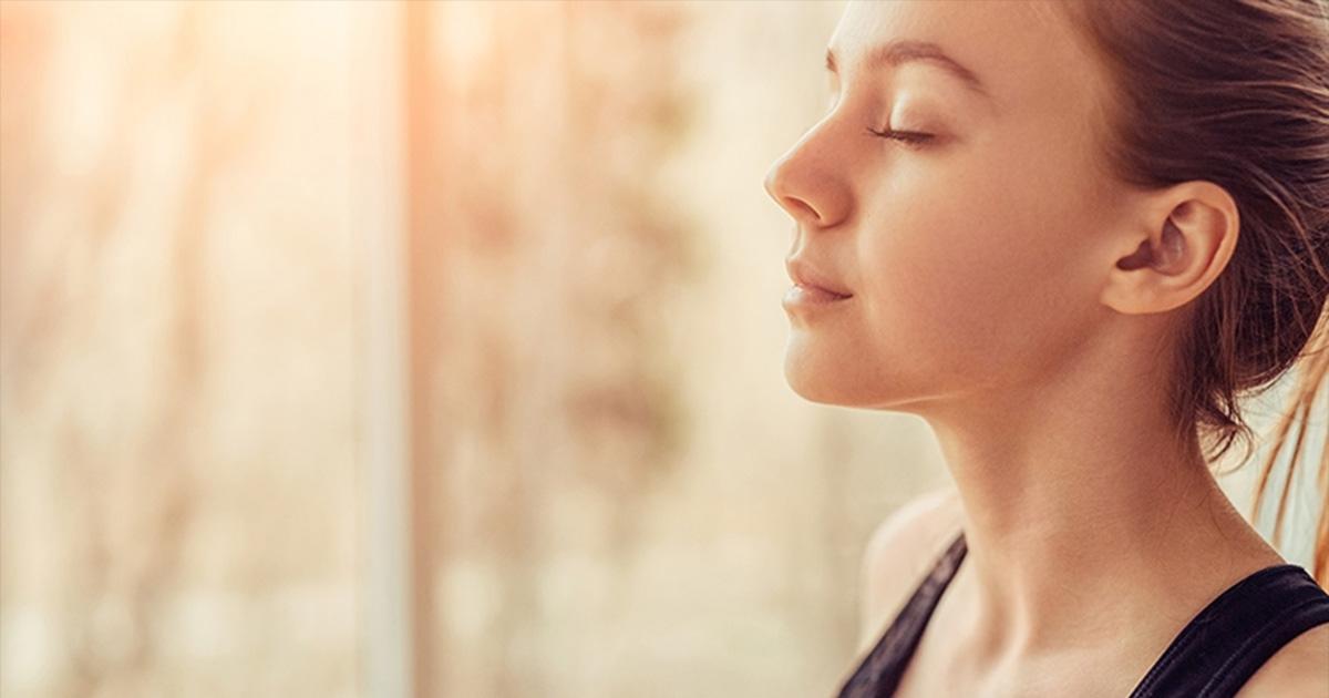 Pravilno disanje = jačanje imuniteta