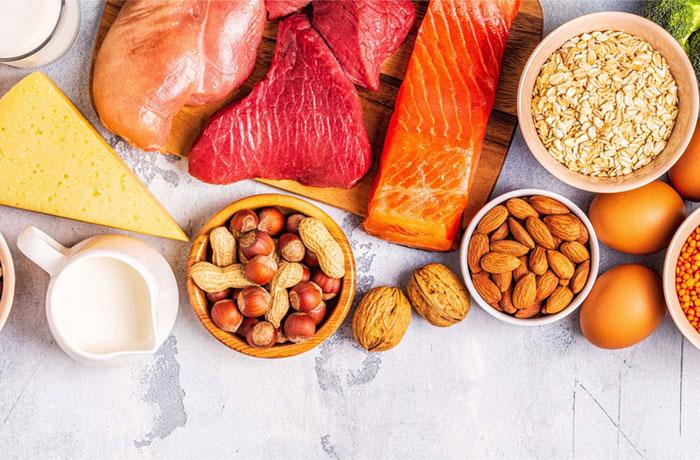 Povećan unos proteina