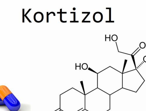 Kortizol: hormon pokazatelj stresa