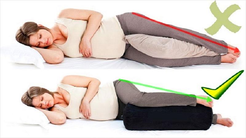 15. tjedan trudnoće - pravilno spavanje