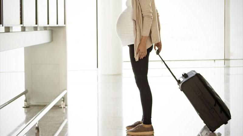 Putovanje u 22 tjednu trudnoće