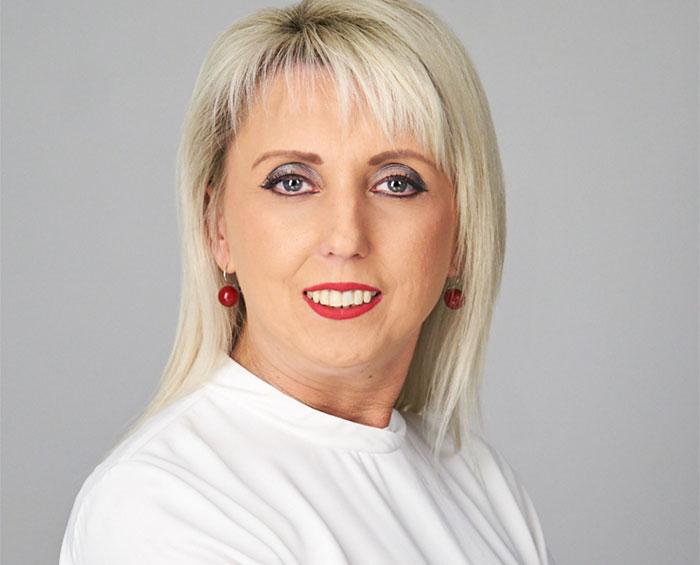 Alma Tatić Hajdarević
