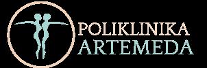 Poliklinika Artemeda Logo