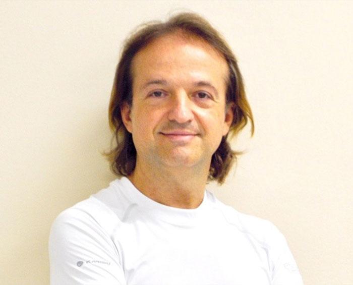 Dr. med. Aleksandar Jukić