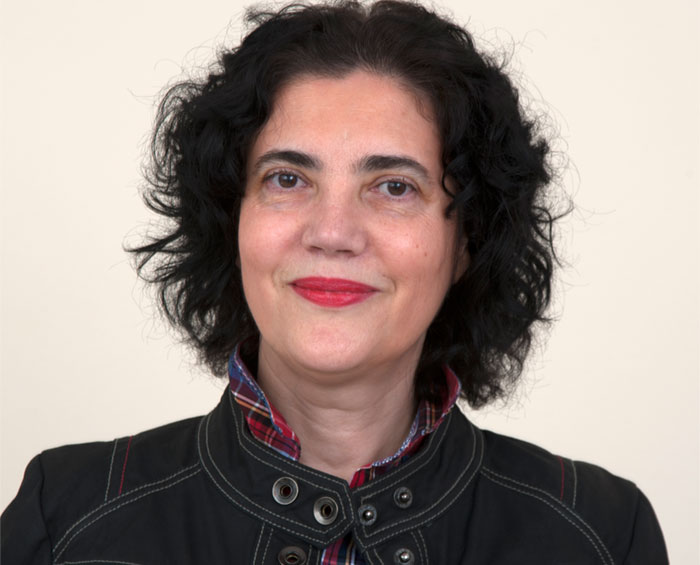 Dr, Marina Jurčić