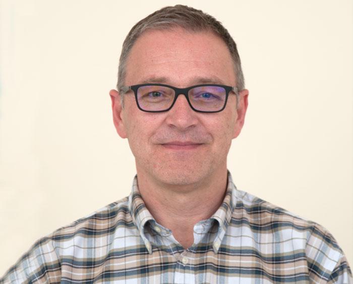 Doc. dr. sc. Ante Silić