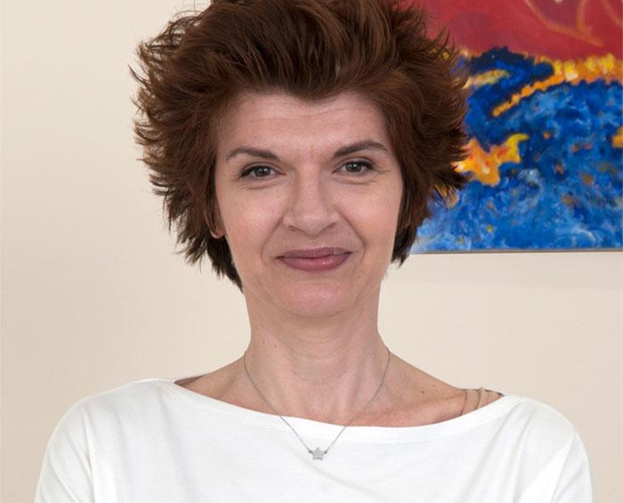 Mr. Zrinka Zarevski