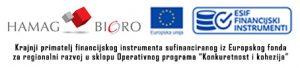 Hamag-Bicro, ESIF Financijski instrumenti