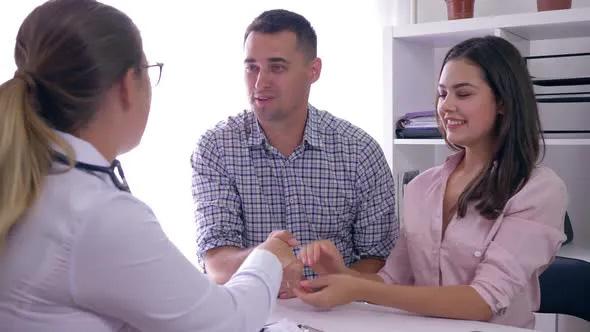 Liječenje neplodnosti - savjetovanje parova