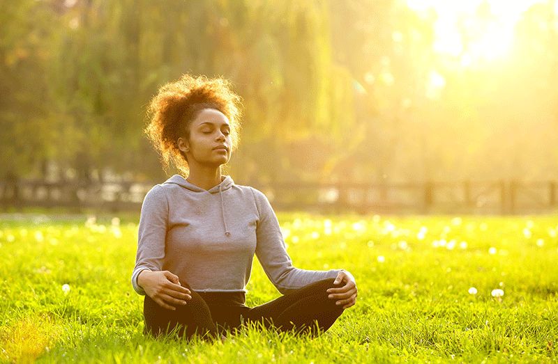 Meditacija i zdravlje