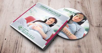 Vođene meditacije za mirnu trudnoću